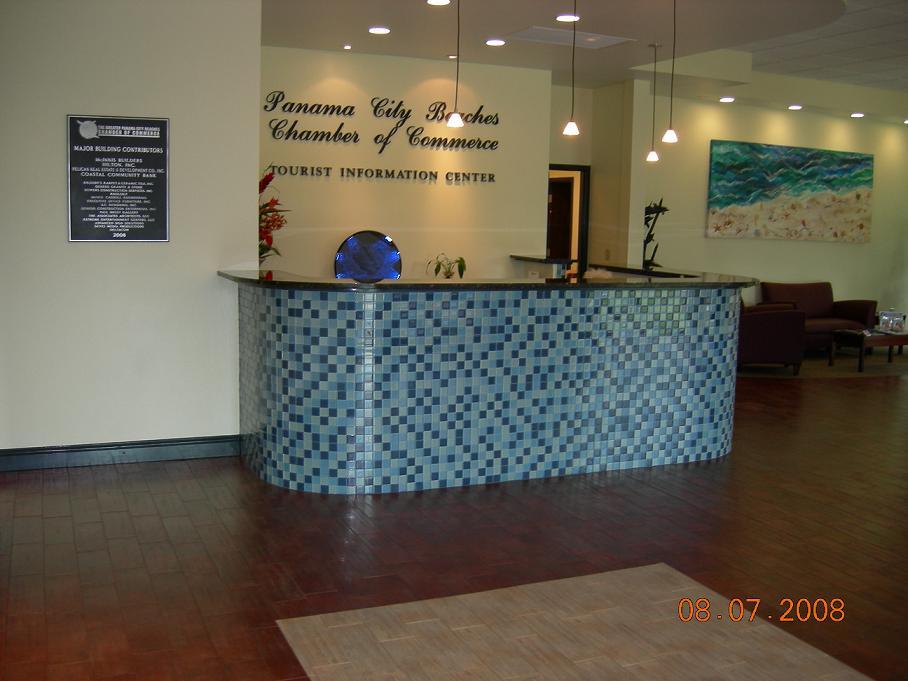 Panama City Beach Chamber of Commerce
